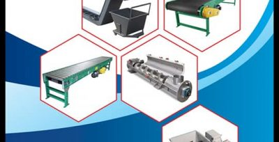 Tejaswini Enterprises- Looking For Distributors ( Industrial Conveyors)