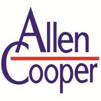 Allen Cooper Brand Looking For Distributors Super Stockist