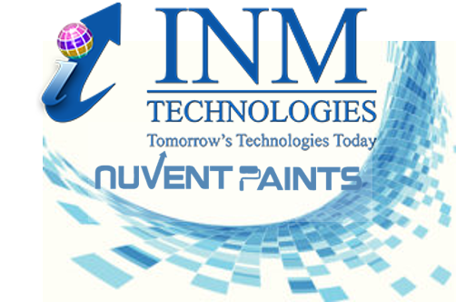 NUVENT PAINTS – Looking For Sales Agents & Franchisee